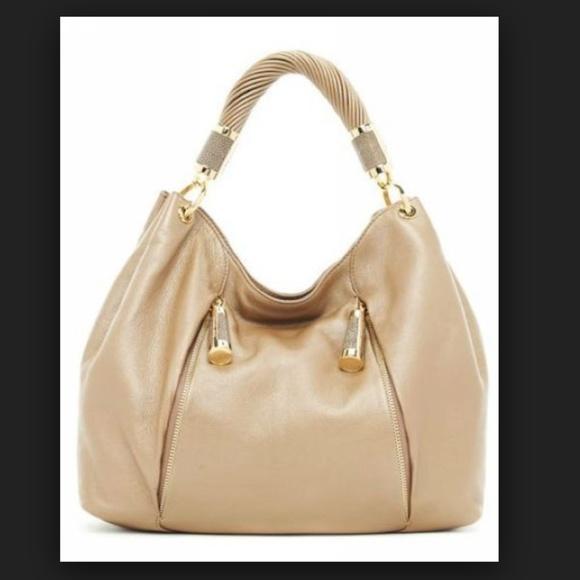 13c0e23b9b8c Michael Kors Collection Bags | Tonne Hobo Bag Nwt | Poshmark
